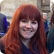 Dr Laura Caulfield