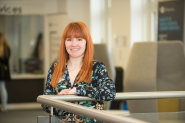 Laura Caulfield, researcher, on the value of the arts in criminal justice