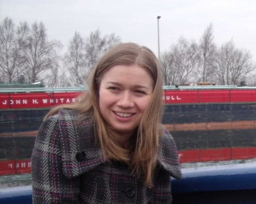 Emily Crossland