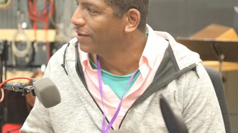 Russ Haynes