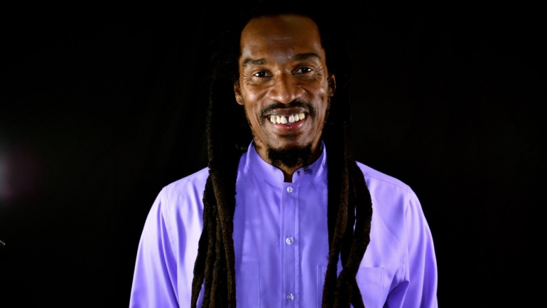 Benjamin Zephaniah's Radio 4 appeal for Good Vibrations