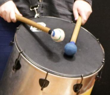 Music workshops