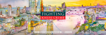Bruce Houlder, CB QC, on his work fighting knife crime in London